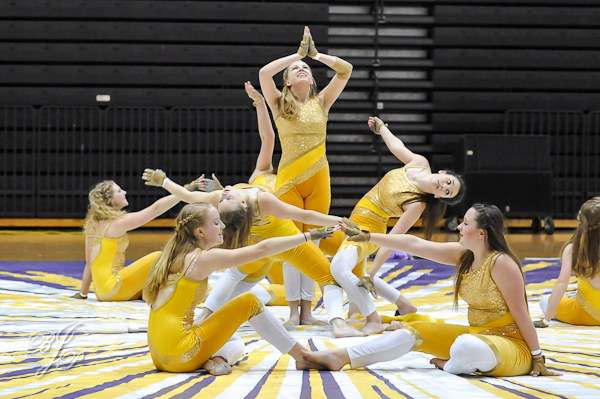 """Francis Howell HS """"A"""""""