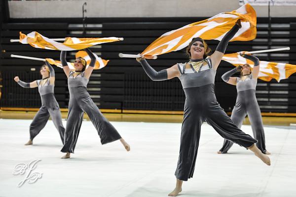 Pride of Missouri State University