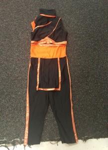 Samurai Uniforms $140 for set of 23