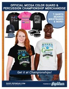 MCCGA Championships