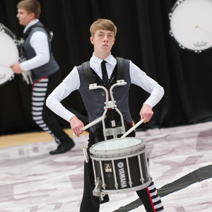 Kickapoo HS Percussion